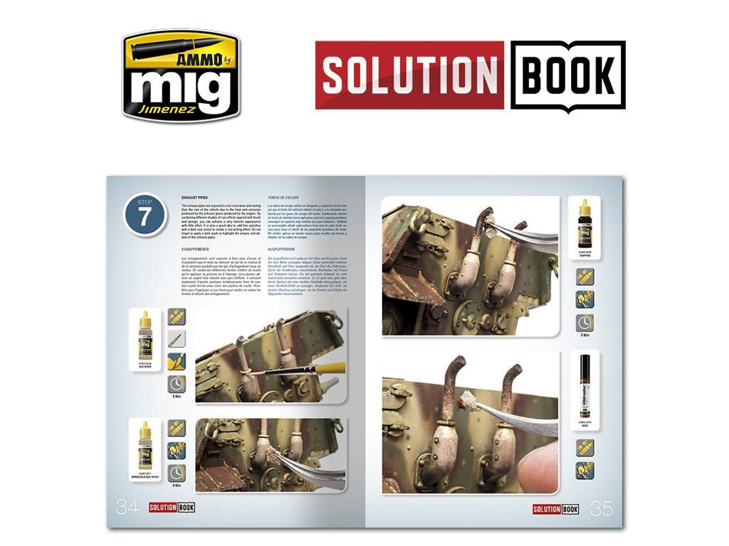 Solution BookPintar Tanque Alemán tardio (Vista 6)