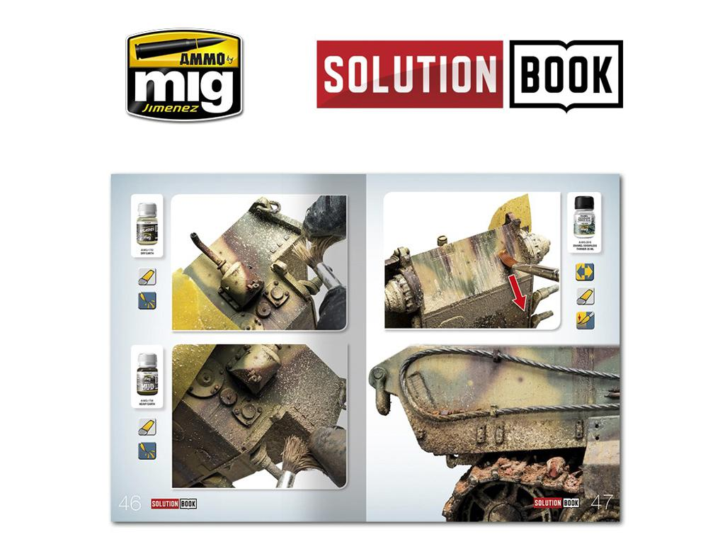 Solution BookPintar Tanque Alemán tardio (Vista 8)