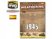 The Weathering, 11, 1945 (Vista 7)