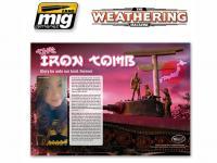 Weathering Número 15 What If (Vista 9)