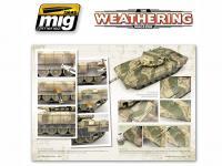 Weathering Número 15 What If (Vista 10)