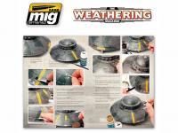 Weathering Número 15 What If (Vista 11)