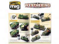 Weathering Die Cast (Vista 10)