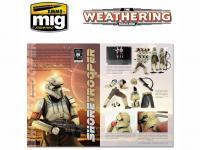 Weathering Die Cast (Vista 15)