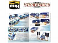 Weathering Die Cast (Vista 16)