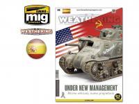 Under New Management (Vista 8)