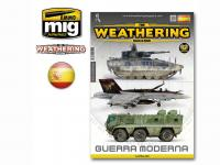 Weathering Magazine - Guerra Moderna (Vista 10)