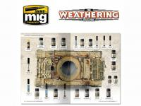 Weathering Magazine - Guerra Moderna (Vista 15)