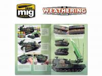 Weathering Magazine - Guerra Moderna (Vista 17)