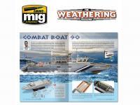 Weathering Magazine - Guerra Moderna (Vista 18)