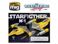 Weathering Aircraft - 04 - Colores Base (Vista 8)