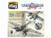 Weathering Aircraft - Invernales (Vista 15)