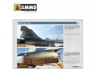 F-104G STARFIGHTER - Visual Modelers Guide (Vista 25)