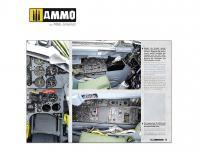 F-104G STARFIGHTER - Visual Modelers Guide (Vista 26)