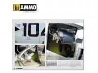 F-104G STARFIGHTER - Visual Modelers Guide (Vista 18)