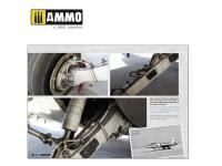 F-104G STARFIGHTER - Visual Modelers Guide (Vista 22)