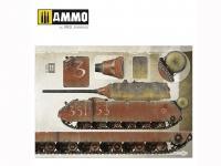 Guía ilustrada de vehículos alemanes de la Segunda Guerra Mundial (Vista 25)