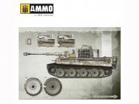 Guía ilustrada de vehículos alemanes de la Segunda Guerra Mundial (Vista 17)