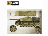 Guía ilustrada de vehículos alemanes de la Segunda Guerra Mundial (Vista 21)