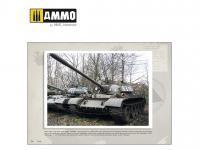 T-54/TYPE 59 – Guia Visual para Modelistas (Vista 20)