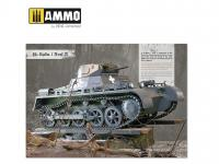 Panzer I & II (Vista 17)