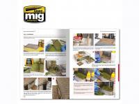 Como Hacer Edificios Guia de Montaje y Pintura (Vista 20)