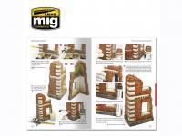 Como Hacer Edificios Guia de Montaje y Pintura (Vista 16)