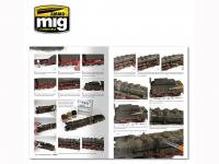 The Weathering Special: Trenes (Vista 12)