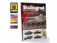 Camuflajes Vehículosa Alemanes y Soviéticos en la batalla de Stalingrado (Vista 10)