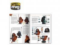 Enciclopedia de Figuras Vol 1 Color , Forma y Luz (Vista 14)