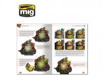 Enciclopedia de Figuras Vol 1 Color , Forma y Luz (Vista 15)