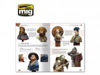 Enciclopedia de Figuras Vol 1 Color , Forma y Luz (Vista 17)
