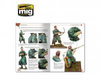 Enciclopedia de Figuras Vol 1 Color , Forma y Luz (Vista 18)