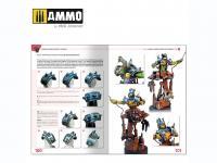 Enciclopedia de Figuras Vol 3  (Vista 16)