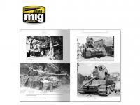 Italienfeldzug Carros de Combate y Vehiculos Alemanes 1943-1945 Vol 1 (Vista 16)