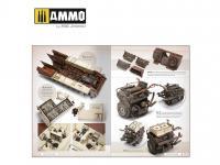 Panthers – Construyendo las Maquetas de TAKOM (Vista 12)