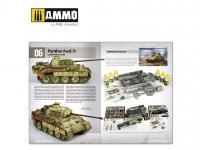 Panthers – Construyendo las Maquetas de TAKOM (Vista 13)