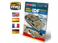 Solution Book como pintar vehiculos IDF (Vista 7)