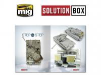Solution Book como pintar vehiculos IDF (Vista 9)
