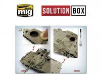 Solution Book como pintar vehiculos IDF (Vista 12)