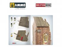 Cómo Pintar Edificios de Ladrillo (Vista 16)