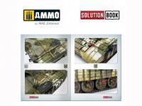Solution Book. Como pintar carros Rusos Modernos  (Vista 11)