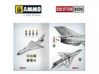 Cómo pintar Aviones de Metal Natural (Vista 11)