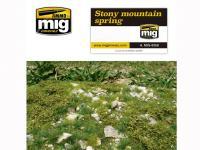 Suelo de Montaña Primavera (Vista 2)
