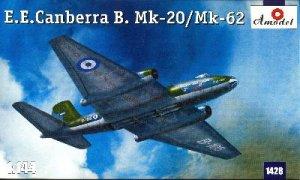 English Electric Canberra B Mk-20/Mk-62  (Vista 1)