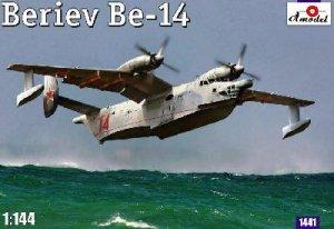 Beriev Be-14   (Vista 1)