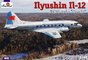 Ilyushin IL-12 Coach  (Vista 1)