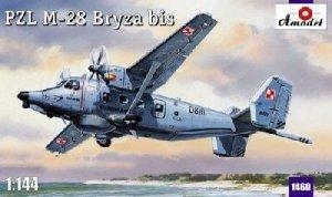 PZL M -28 Bryza bis  (Vista 1)