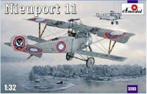 Nieuport 11 Bebe  (Vista 1)