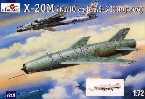 X-20M AS-3 Kangaroo  (Vista 1)